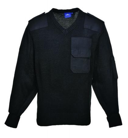 Bluza ochroniarska sweter B310 Portwest