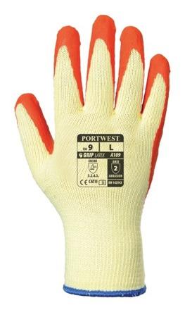 Rękawice robocze A109 Portwest
