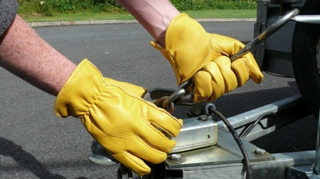 Rękawice robocze A270 Portwest