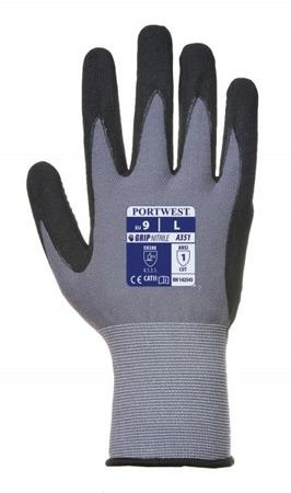 Rękawice robocze lekkie A351 Portwest