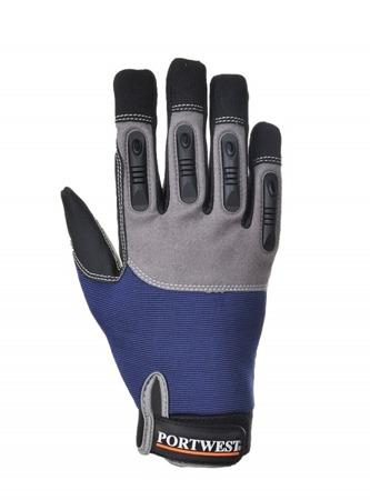Rękawice robocze mocne A720 Portwest