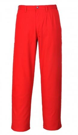 Spodnie robocze trudnopalne BZ30 Portwest